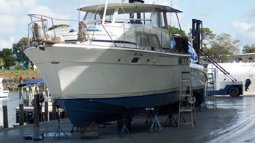 1972 Chris Craft Commander