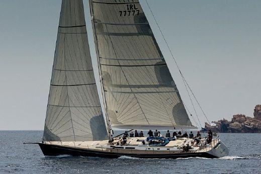 2001 Southern Wind SW 78