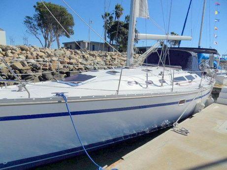 2005 Catalina 400 MkII