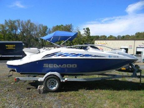 2006 Sea Doo Sportster