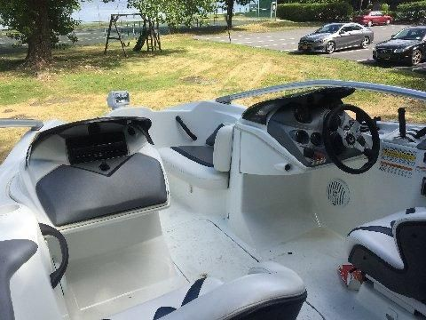 2006 Sea-Doo Speedster Power Boat For Sale - www yachtworld com