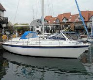 1987 Westerly Seahawk 34