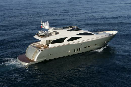 2015 Filippetti Yacht Flybridge 76