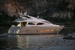 2015 Filippetti Yacht Evo 760