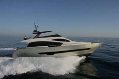 2020 Filippetti Yacht Filippetti F76 Flybridge