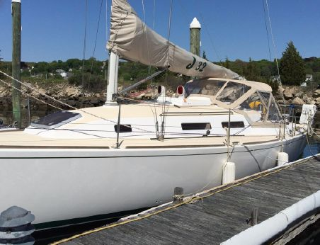 2001 J Boats J/32