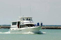 1986 Gulfstar Motoryacht