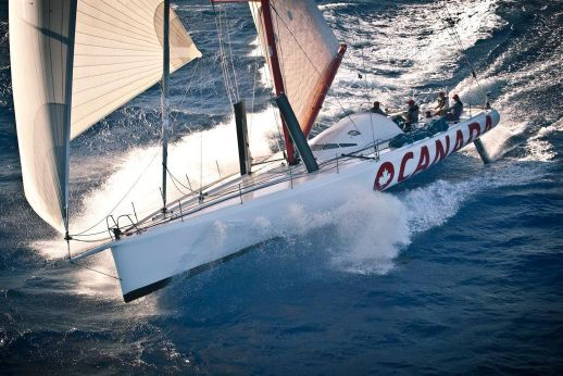 2005 Owen Clarke Open 60