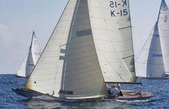 1926 Alfred Mylne Classic Gaff sloop 1926