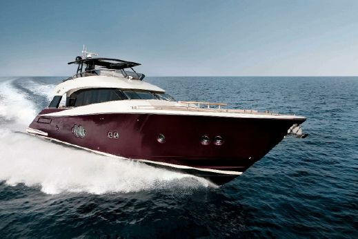 2014 Monte Carlo Yachts 76