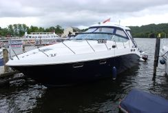 2007 Sealine S42