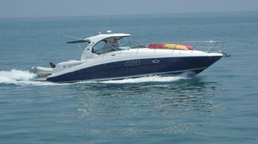 2007 Sea Ray Sea Ray 40 DA