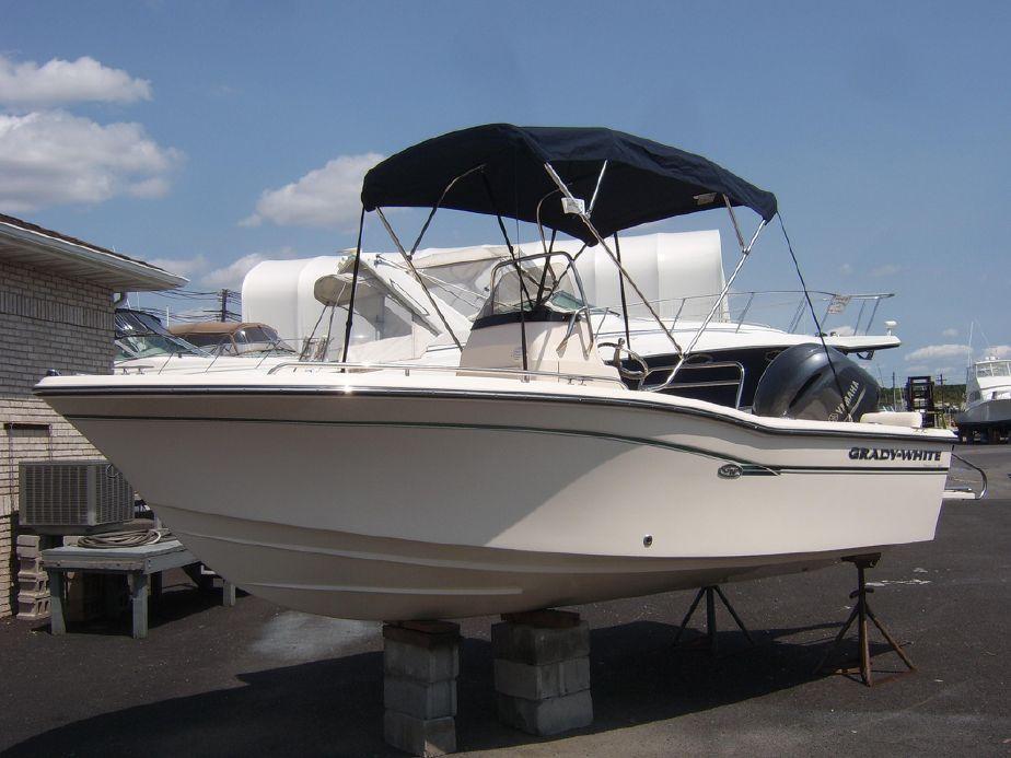 2018 Grady-White 180 FISHERMAN Power Boat For Sale - www yachtworld com