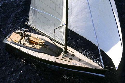 2004 Maxi Dolphin Sloop 65'