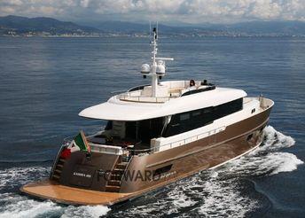 2010 Custom Gammayachts Gamma 20