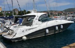 2006 Sea Ray 460 Sundancer