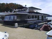 1997 Stardust Houseboat