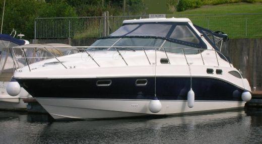 2005 Sealine S42