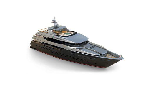 2013 Admiral Maxima 37