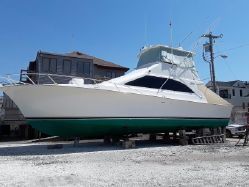photo of  48' Ocean Yachts Super Sport