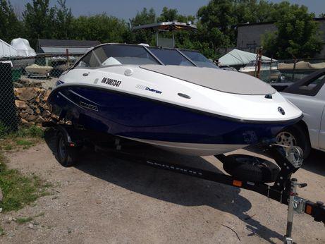2009 Seadoo 180 Challenger