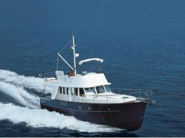 2010 Beneteau Swift Trawler 42