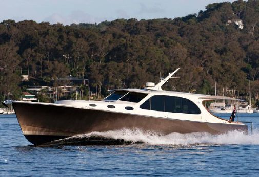 2018 Palm Beach Motor Yachts PB45