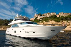 2009 Horizon Elegance 78 New Line