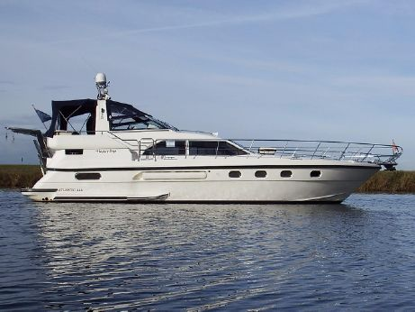 1999 Atlantic 444