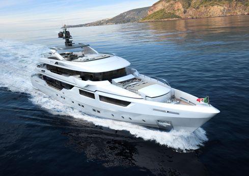 2013 Admiral Maxima 47