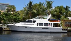 1999 Pacific Mariner Pilothouse