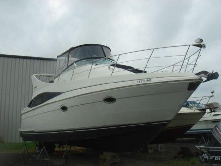2004 Carver Yachts 360 MARINER