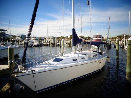 1998 Catalina MK II