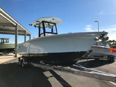 2018 Sea Hunt Gamefish 27