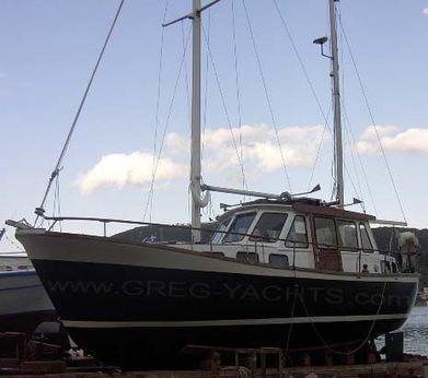 1972 Siltala Yachts NAUTICAT 33