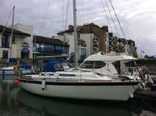 1989 Westerly Tempest