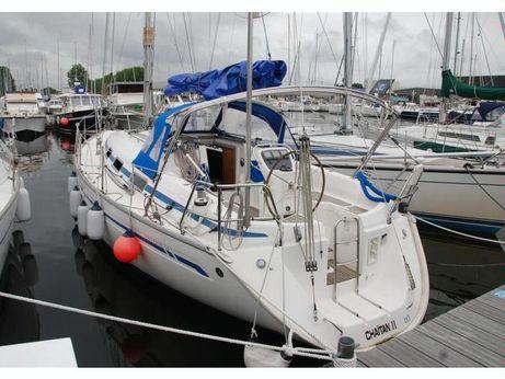 2000 Bavaria Bavaria 34 Cruiser