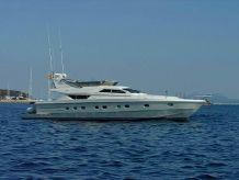 1995 Ferretti Yachts 175 Fly