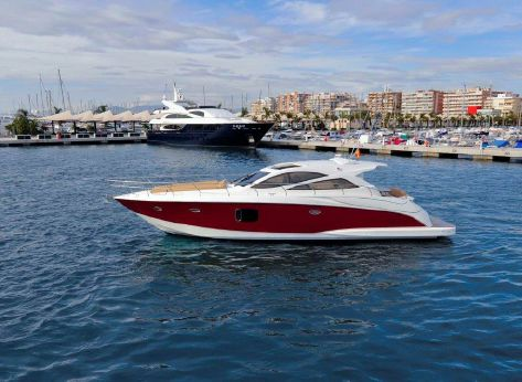 2014 Astondoa 55 Open Cruiser