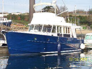 2008 Beneteau 42 Swift Trawler