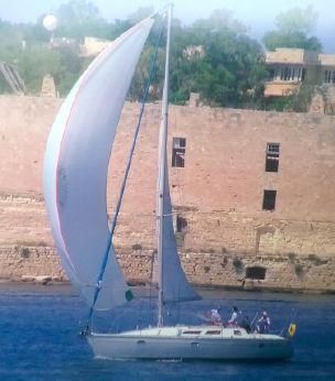 1992 Jeanneau Sun Odyssey 36