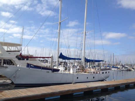 1983 Samson Sealord