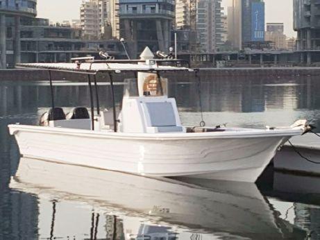 2017 Motor Yacht AL NONAM SINBAD 36