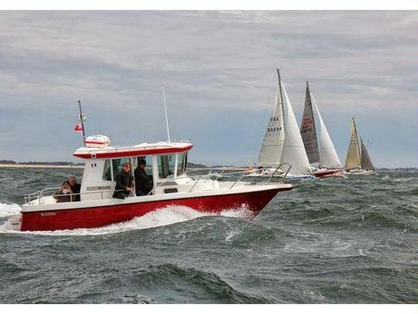 2009 Linex Boat Oy Linex Boat Oy Nord Star 24 Patrol