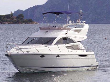 2005 Fairline Phantom 50