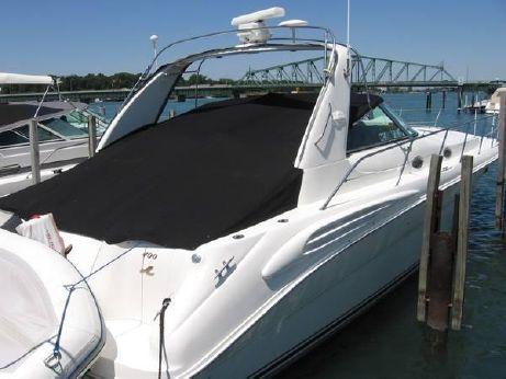 1997 Sea Ray 400 Sundancer - FRESH WATER ONLY