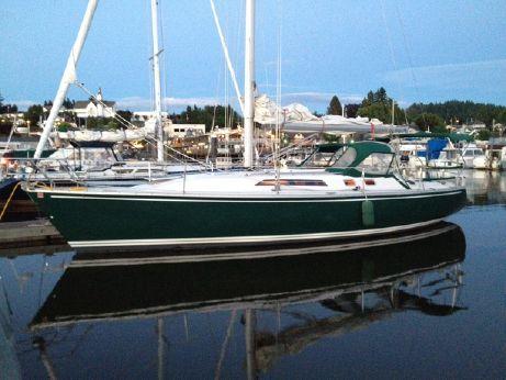 1988 Cs Yachts 40
