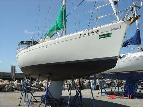 1992 Beneteau First 38s5
