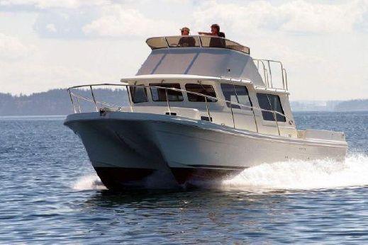 2001 Sea Sport 3200 Pacific