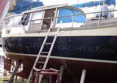 1978 Siltala Yachts NAUTICAT 33